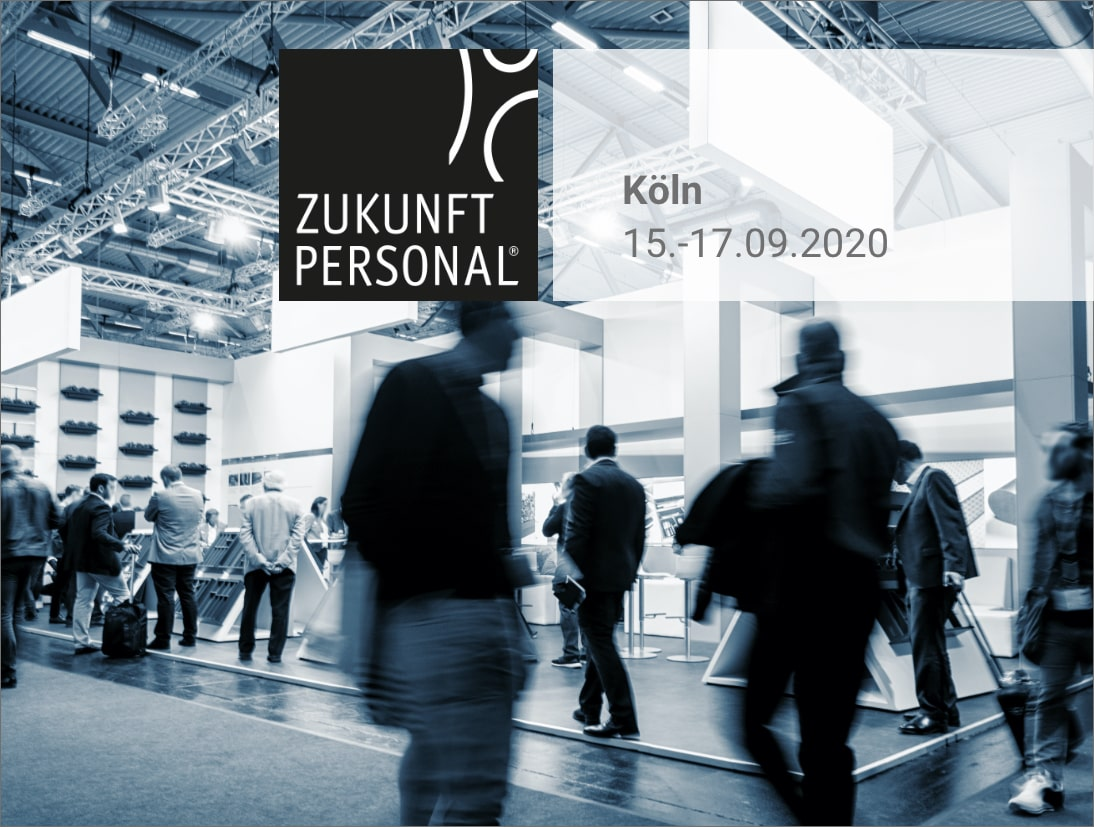 HR - Roundtable - Zukunft Personal Europe